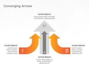 Converging Arrows