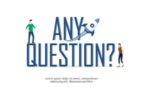 Questions Template 24