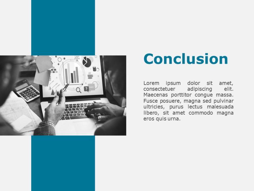 Conclusion Slide 01