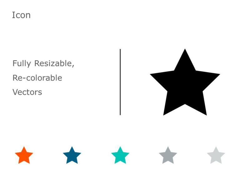 Star Icon 10