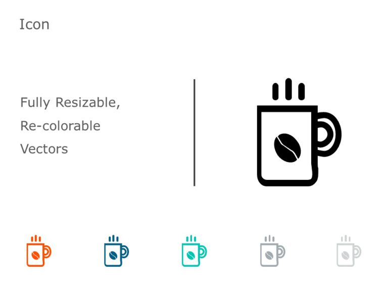 Cafe Icon 03