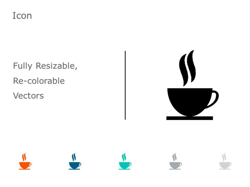 Cafe Icon 08