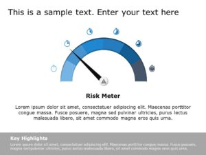 Risk Meter 03