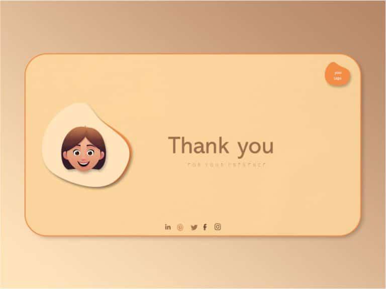 Thank You Slide 27