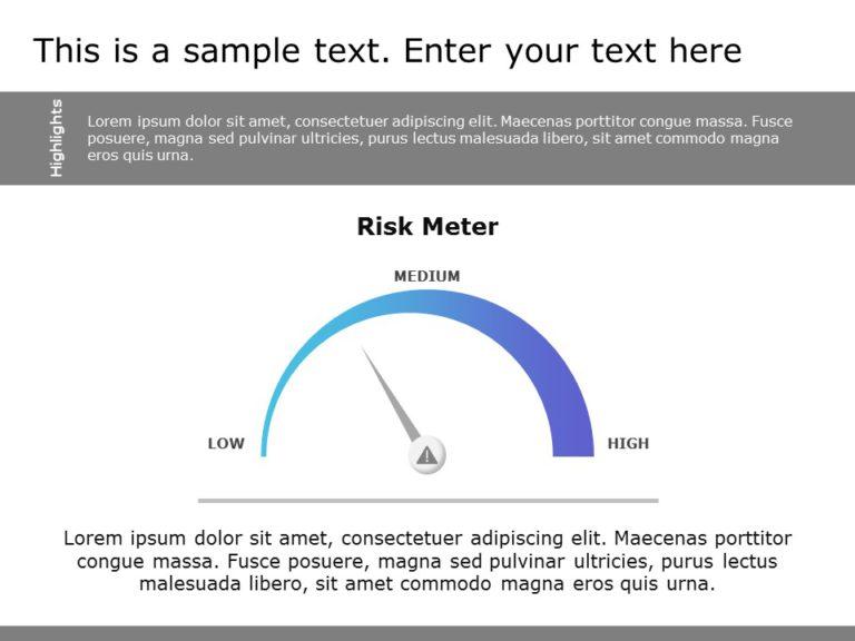 Risk Meter 04