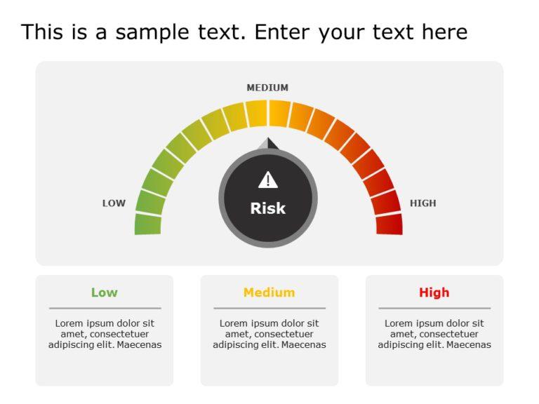 Risk Meter 07