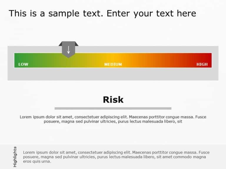 Risk Meter 21