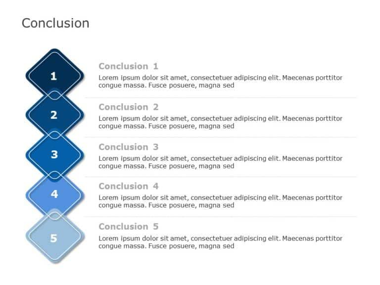 Conclusion Slide 08
