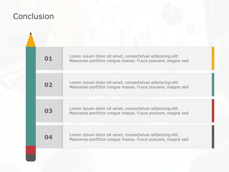 Conclusion Slide 09