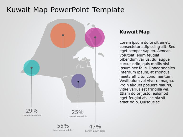 Kuwait Map 02