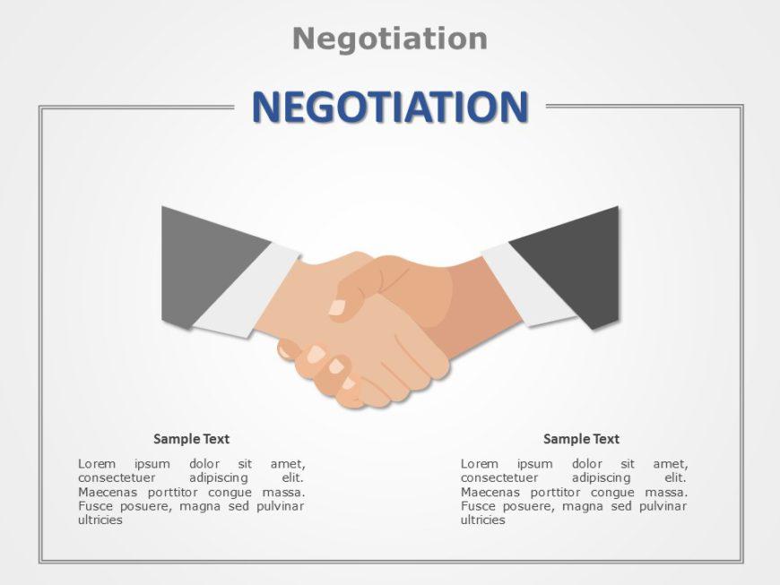 Negotiation 06