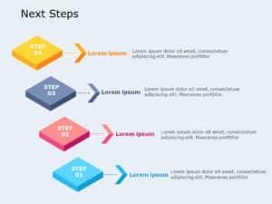 Next Steps 10