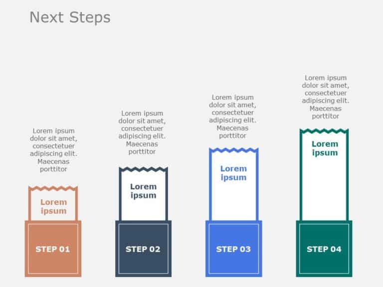 Next Steps 12