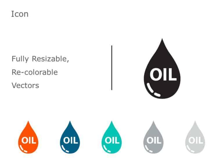 Oil & Gas Icon 01