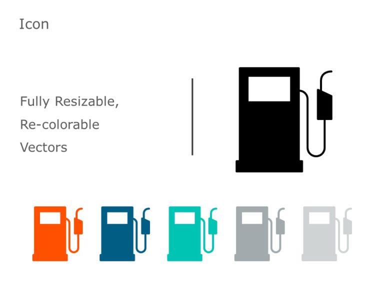 Oil & Gas Icon 03