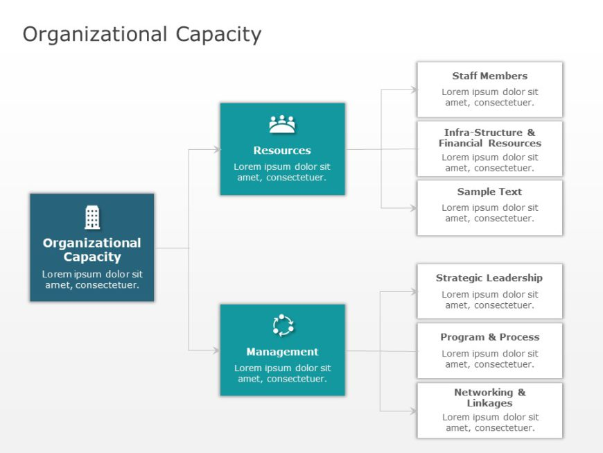 Organizational Capability Planning