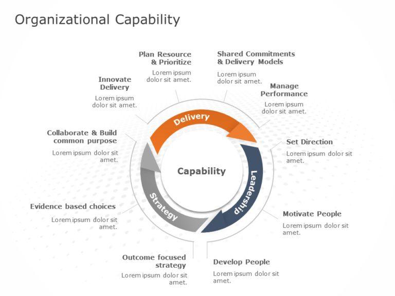 Organizational Process Overview