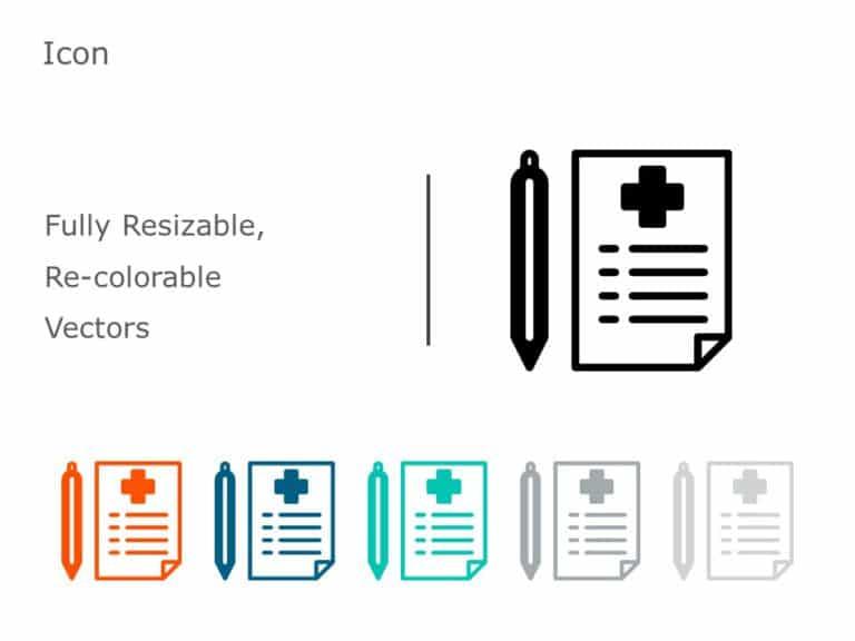 Prescription Icon 02