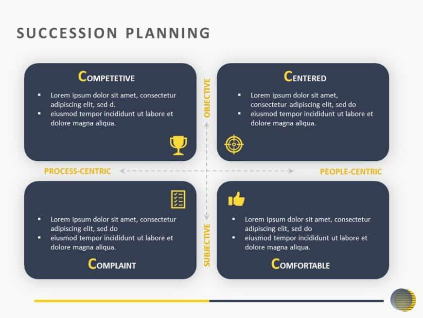 Succession Planning 05