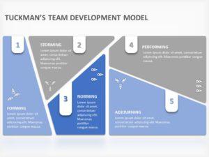 Tuckmans Team Development Model 02