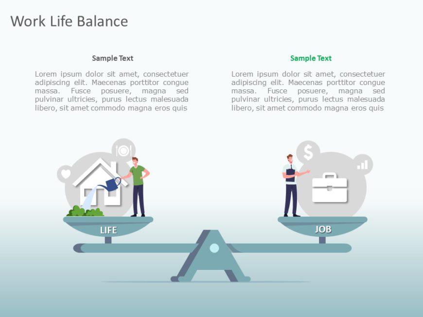 Work Life Balance 01