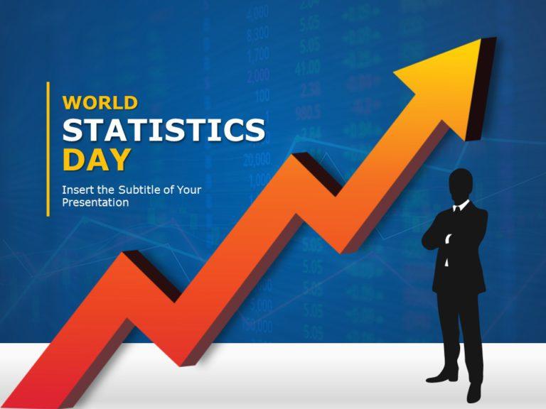 World Statistics Day 01