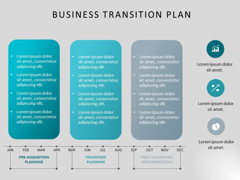 Business Accquistion Plan