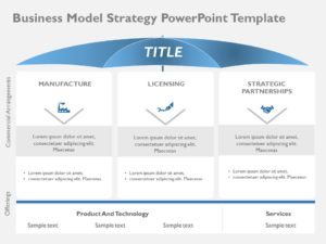 Business Model Strategy