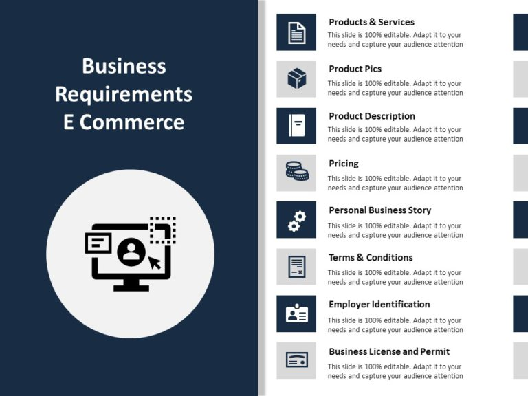 Business Requirements 09