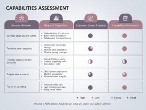 Capability Assessment 05