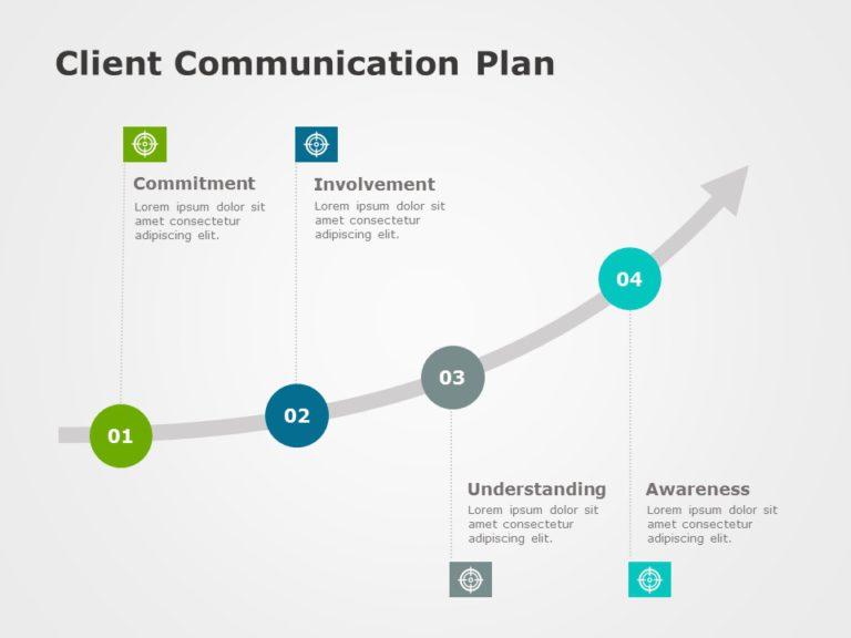 Client Communication 01