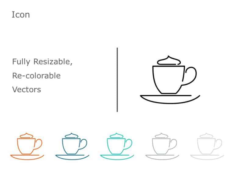 Coffee Icon 01