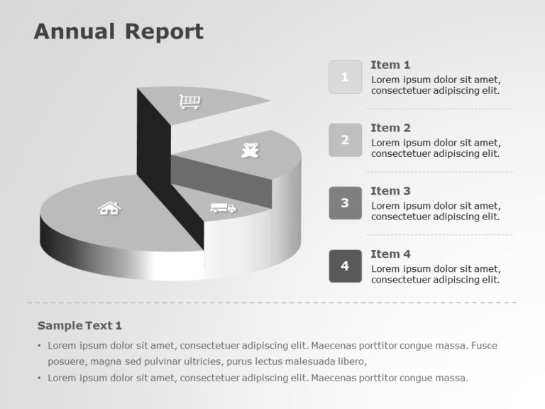 Company Annual Report