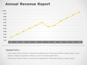Company Yearly Report 01