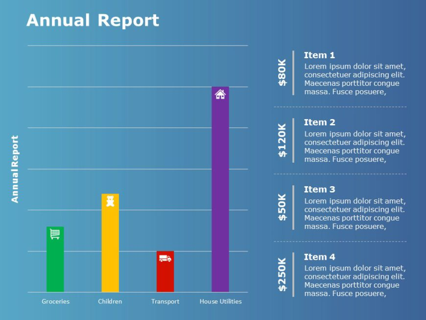 Company Yearly Report