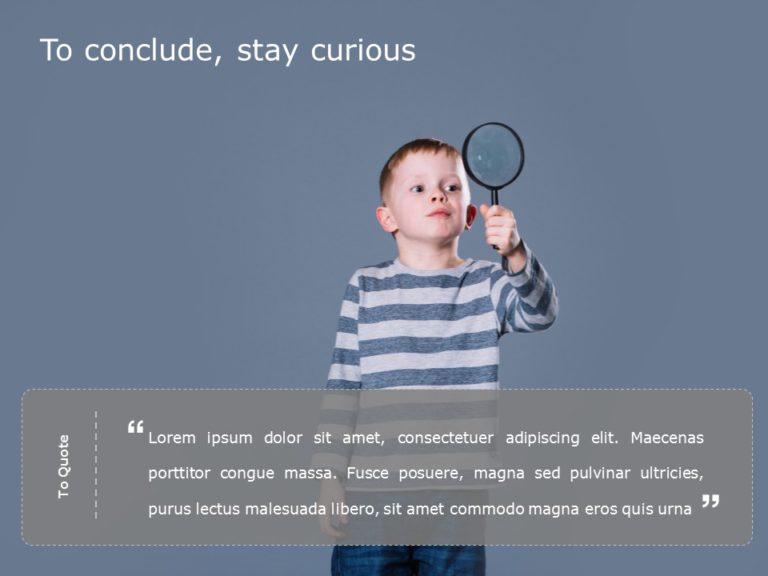 Conclusion Slide 26
