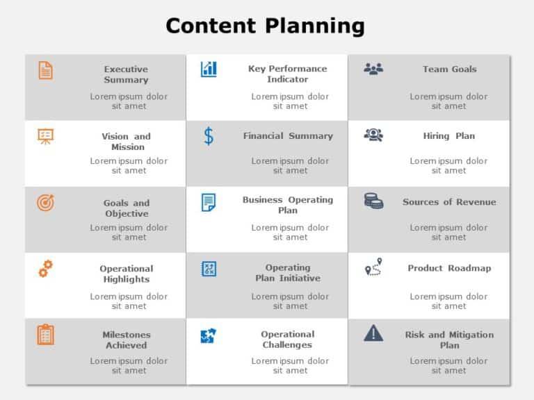 Content Planning 02