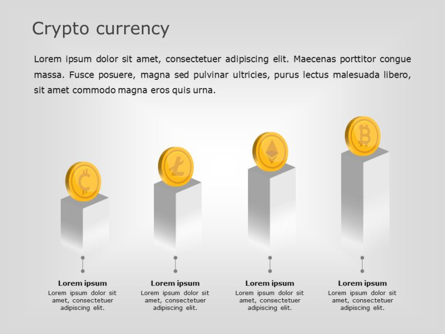 Cryptocurrency 01
