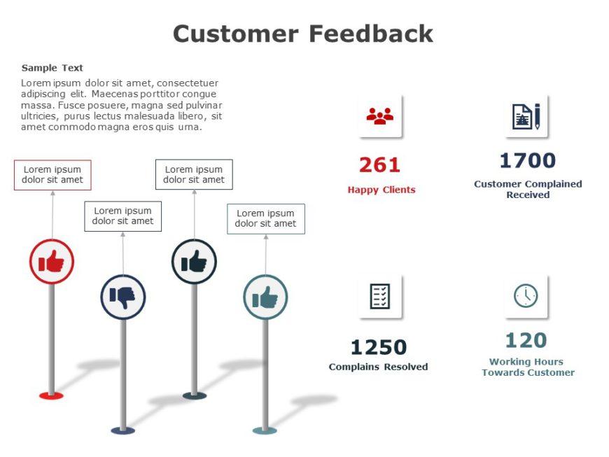 Customer Feedback 02