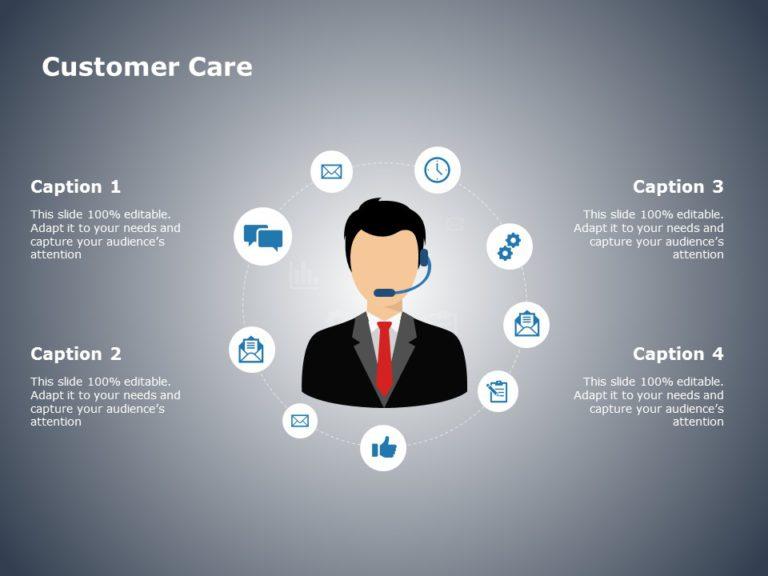 Customer Support 06