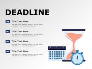 Deadline 01
