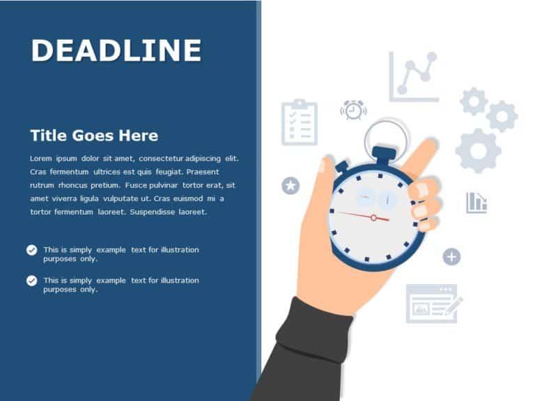 Deadline 04