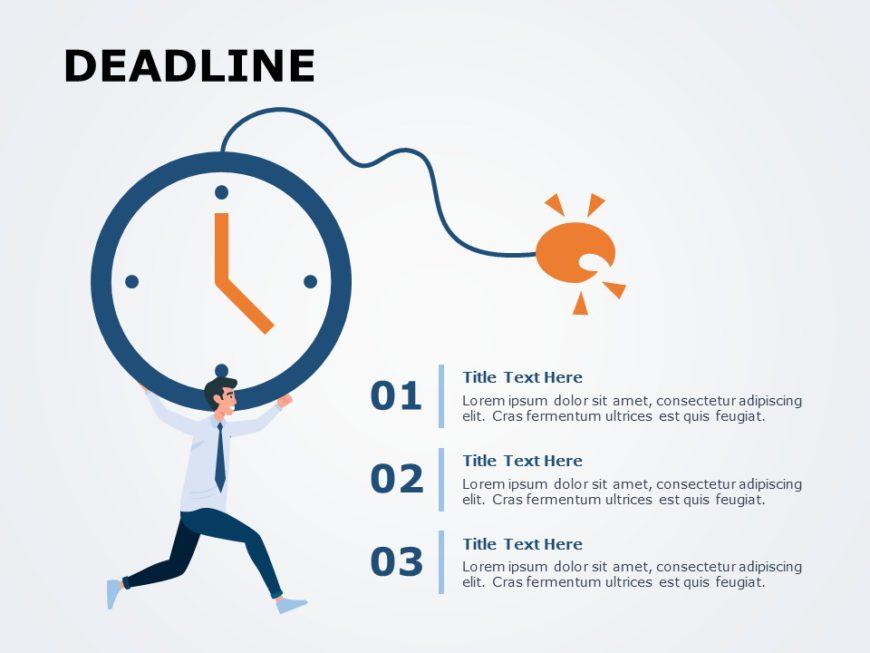 Deadline 05