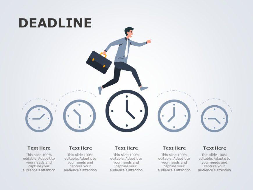 Deadline 06