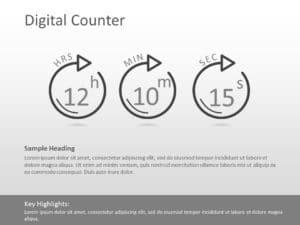 Digital Counter 02