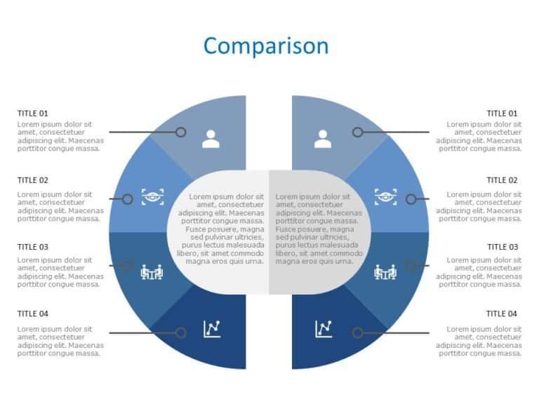 Features Comparison Chart
