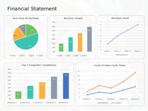 Financial Statement 06