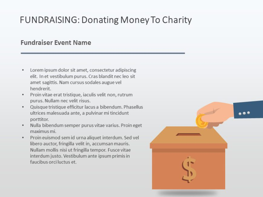 Fundraising 01
