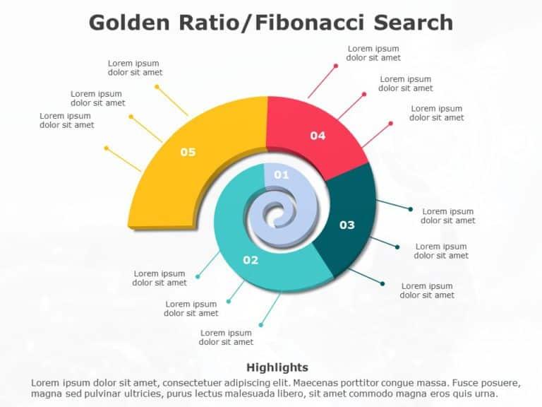 Golden Ratio 05
