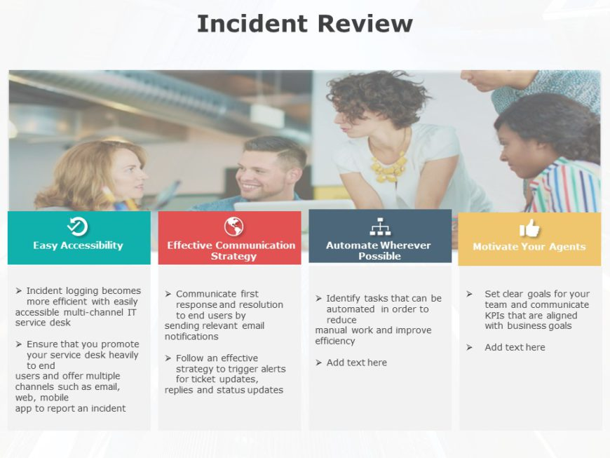 Incident Report 01